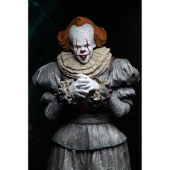 Ultimate Pennywise - IT Chapter 2 - NECA - comprar online