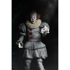 Ultimate Pennywise - IT Chapter 2 - NECA en internet