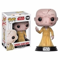 Funko Supreme Leader Snoke (199) (Star Wars)