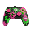 NS Wired Controller Splatoon - comprar online