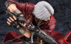 Dante (1/8) Devil May Cry 5 - Kotobukiya - Geek Spot