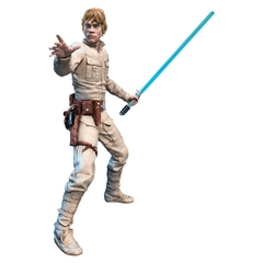 Luke Skywalker (Bespin) Hyper Real Figure - Star Wars - Hasbro - Black Series en internet