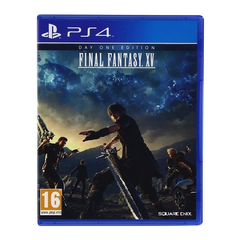 PS4 Final Fantasy XV - comprar online