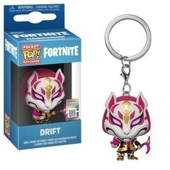 Funko Keychain: First Light S2  Drift - Fortnite (Games)