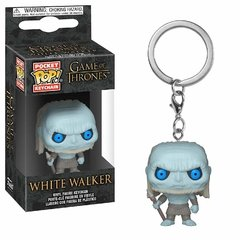 Funko Keychain: White Walker - Game Of Thrones (TV)