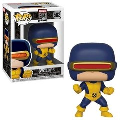 Funko Cyclops 1st Appearance (502) - Marvel 80th (Marvel)