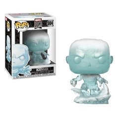Funko Iceman 1st Appearance (504) - Marvel 80th (Marvel)