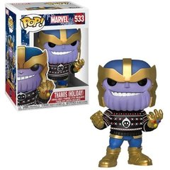 Funko Thanos Holiday (533) - Marvel Holiday (Marvel)