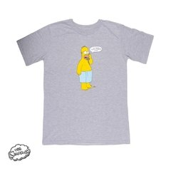 Remera Homero (Los Simpsons)