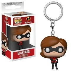 Funko Keychain: Elastigirl - Incredibles 2 (Disney)