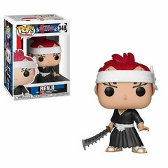 Funko Renji (348) - Bleach (TV)