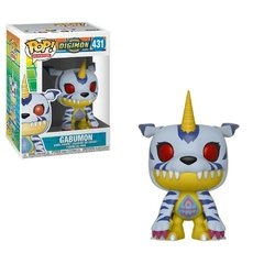 Funko Gabumon (431) - Digimon (TV)