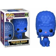 Funko Panther Marge (819) - Simpsons (TV)