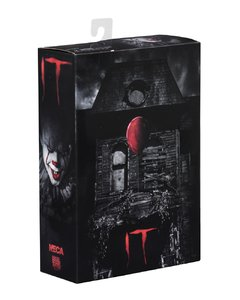 "Ultimate Well House Pennywise (7"") It (2017) - Neca en internet"
