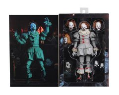 "Ultimate Well House Pennywise (7"") It (2017) - Neca - comprar online"