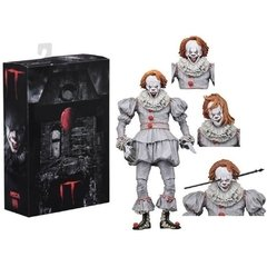 "Ultimate Well House Pennywise (7"") IT (2017) - Neca"