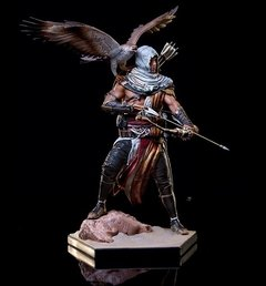 Iron Studios - Assassin'S Creed Origins - Bayek Art Scale 1/10 - comprar online