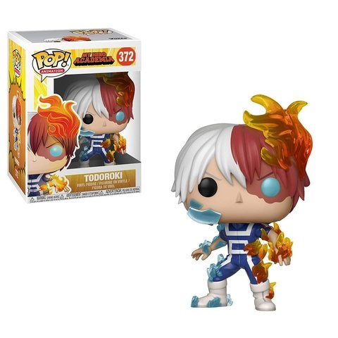 Funko Todoroki (372) - My Hero Academia (TV)