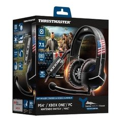 Headset Y350 CPX Far Cry Edition - Geek Spot