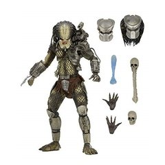 "Ultimate Jungle Hunter (7"") Predator - Neca"