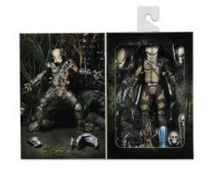 "Ultimate Jungle Hunter (7"") Predator - Neca - tienda online"