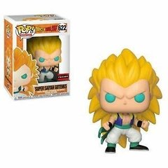 Funko Super Saiyan Gotenks (622) - Dragon Ball Z (TV)