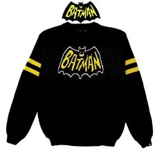 Sweater Batman