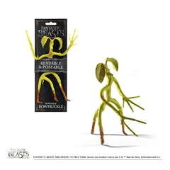 Figura Poseable Bowtruckle