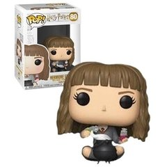 Funko Hermione W/Cauldron (80) - Harry Potter (HP) - comprar online