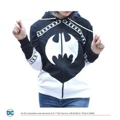 Campera Batman