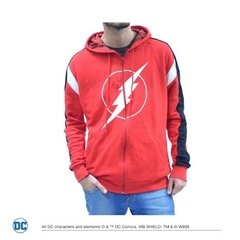 Campera Flash