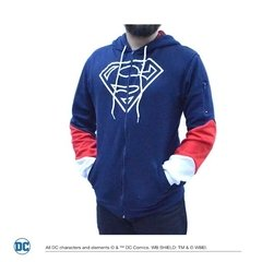 Campera Superman