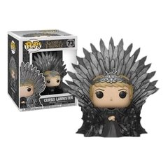 Funko Cersei Iron Throne Del (73) - Game Of Thrones (TV)