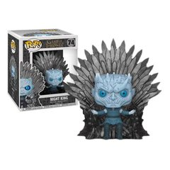 Funko Night King Iron Throne Del (74) - Game Of Thrones (TV)