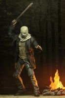 "Ultimate Jason (7"") Friday The 13Th Rem - Neca - Geek Spot"