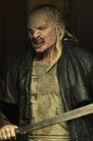"Ultimate Jason (7"") Friday The 13Th Rem - Neca - comprar online"
