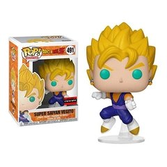 Funko Super Saiyan 2 Gohan (518) - Dragon Ball Z (TV)