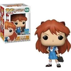 Funko CC Asuka In Uniform (635) - Evangelion (TV)