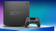 PS4 1TB Ed. Especial Days Of Play en internet