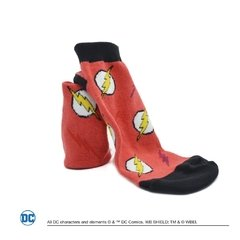 Medias Flash Color Rojo - comprar online