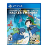 PS4 Digimon Story: Cyber Sleuth Hacker's Memory - comprar online
