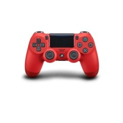 PS4 DS4 Red
