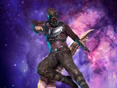 Iron Studios - Guardians Of The Galaxy Vol.2 - Star-Lord Art Scale 1/10 - Geek Spot