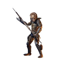 "Ultimate City Hunter (7"") Predator 2 - Neca - comprar online"