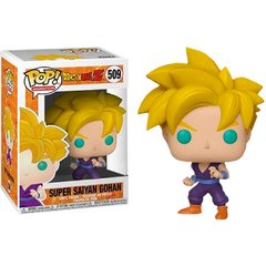 Funko Super Saiyan Gohan Youth (509) - Dragon Ball Z (TV)