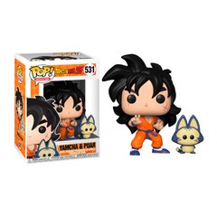 Funko Yamcha & Puar (531) - Dragon Ball Z (TV)