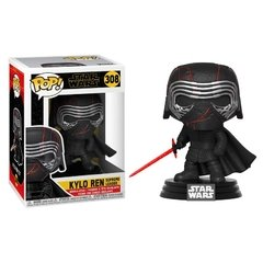 Funko Kylo Ren (308) - Rise Skywalker (Star Wars)
