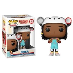 Funko Erica (808) - Stranger Things (TV)