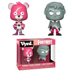 Funko Love Rang & Team Lead (Vynl) - Fortnite (Games)
