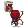 Funko Iron Spider W/Gauntlet (180) - Endgame (Marvel)
